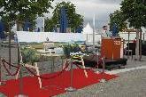Eröffnung Griespark Volketswil - VIP Apero