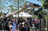 Eröffnung Griespark Volketswil