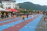 Swiss Athletics Laufbahn