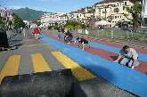 Swiss Athletics Laufbahn