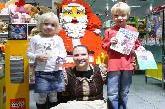 Migros - Kinder Weihnacht Promotion