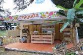 Chiquita Switzerland - BimBadaBoum Genf und Sport&Stars for Kids Zürich