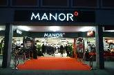 Manor - Neueröffnung nach dem Umbau des Manor-Langenthal
