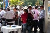 Union Bancaire Privée – UBP; Team-Event mit dem Thema Wasser
