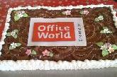 Office World AG – 20 Jahre Jubiläum Office World