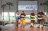 VOIGT Industrie Services - VIP-Eröffnung Logistikcenter Niederbipp