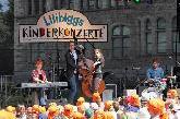 Migros - Kinderkonzerte 2011 mit den Lilibiggs