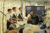 Aarekieswerk Olten-Aarau – Eröffnung des neuen Kieswerks