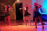 SWITCH - Team Event Latino Nacht
