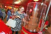 125 Jahre Chocolat Frey - Eventreihe 125 Jahre Jubiläum