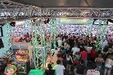 Migros, M-Budget an den Festivals