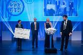 Allianz Suisse Sales Award 2014