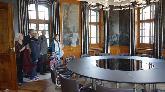 Staatskanzlei des Kantons Zürich - Haus zum Rechberg