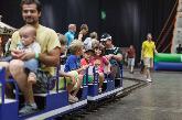 Migros - Famigros Familientage 2014 St.Gallen und Winterthur