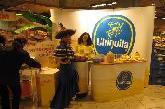Chiquita Degustationen