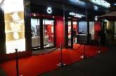 Mövenpick - Empfang der Filmjury an den Filmfestspielen Zürich