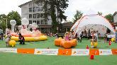 Gesundheitsförderung Schweiz - slowUp