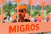 Migros - slowUp - die autofreien Erlebnistage