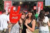 Coca-Cola – My Coke Music DJ Soundcheck