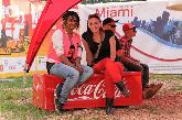 Coca-Cola – My Coke Music Soundcheck