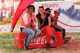 Coca-Cola – My Coke Music Soundcheck