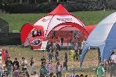 Emmi  Schweiz AG - an den Open Air Festivals
