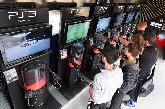 Playstation Funhouse – Moven, Chillen, Entspannen