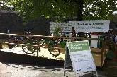 Sanitas als Hauptsponsor an den Bike Days in Solothurn