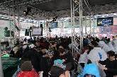 Migros - M-Budget an den Festivals