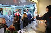 Neueröffnung Migros Neumarkt