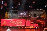 Coca-Cola – Christmas Tattoo