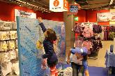 Migros - Captormania Roadshow