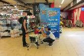 Migros - Captormania Sampling
