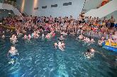 Migros Genossenschaft Aare - Badespass für die ganze Familie