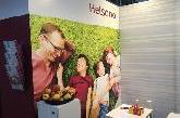 Helsana - Fresh-Up Helsana Messestand